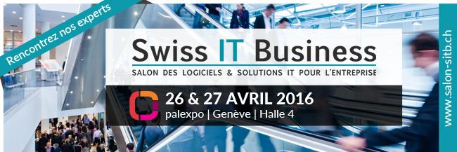 Swiss IT Business