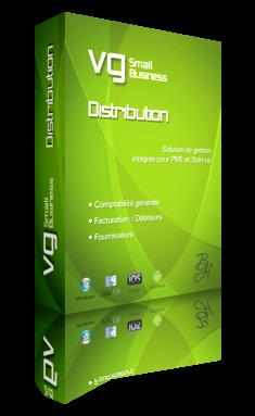Vg Distibution