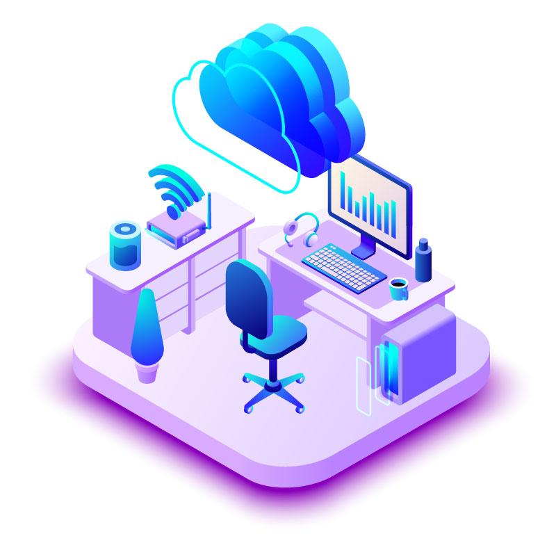 VG hosting
